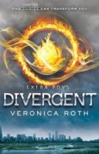 Divergent: Extra P.O.V.s by traumateamgeek12