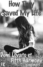 How They Saved My Life by cloudingirl