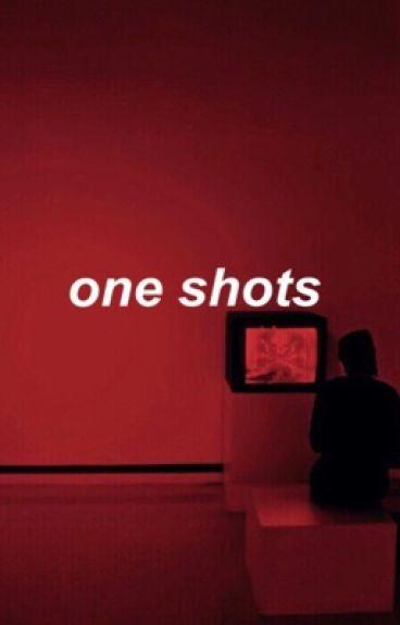 One Shots - Bucky Barnes/Soldado Del Invierno