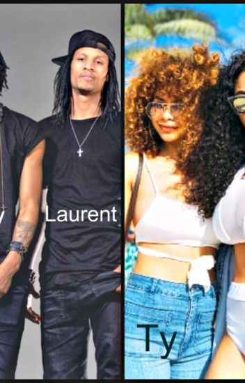 Les Twins Love(The Four Of Us)