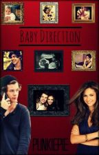 Baby Direction by PunkiePie