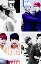 Vixx One shots  by starlightAddict