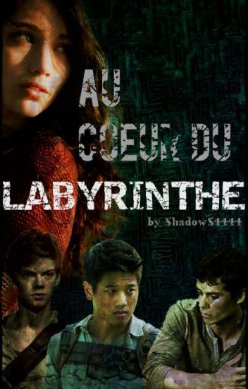 Au cœur du Labyrinthe (Newt)