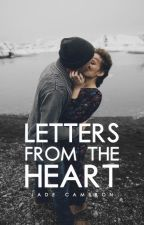 Letters From The Heart by alleglorys
