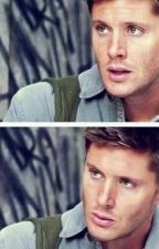 The first time (Dean x Reader Smut) by love-ackles