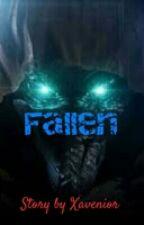 Fallen [Book 1] by Xavenior