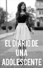 El Diario De Una Adolescente (EDDUA) by DanielaBR11