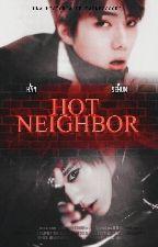HOT-Neighbor by MadnessCRI