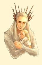 Adar & Ion: A-da? (Series, baby Legolas, General LOTR Fanfiction) by sivanshemesh5