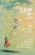 My SKY / ChanYeol by Aerisra