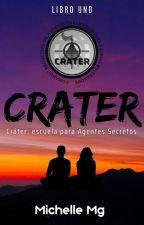 Cráter #SA18 by MitchyMccurdian21