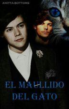 """""""El maullido del gato"""" 《Larry Stylinson》 by brillit0s"""