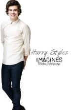 Harry Styles Imagines by TRisha_PAmplona