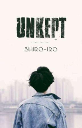 Unkept by shiro-iro