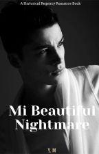Mi Beautiful Nightmare (JUSTINBIEBER) by YamiMaza