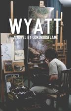 Wyatt by luminousflame