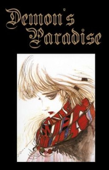 Demon's Paradise (The Write Awards 2013 Entry)