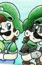 Luigi x Reader: a Nightmare to Remember by Alexiscrazygirl01