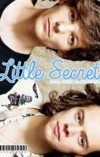 Little Secret | Larry Stylinson by acciopayne