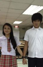 Love for the first time (kathniel) by Thestoryofyouandme