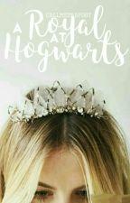 A Royal At Hogwarts by callmepadfoot