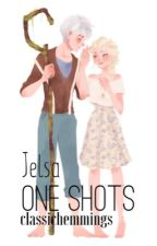 Jelsa Diaries (Jelsa One-Shots) by jelsafavs