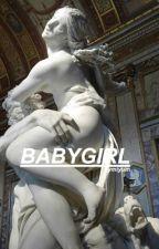 babygirl - jb & jm by fenty-kayy