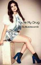 You're My Drug (TVD) (On Hold) by BlueUnicorn18