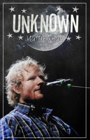 UPRAVOVANIE Unknown. || Ed Sheeran FF SK by longlivemattie
