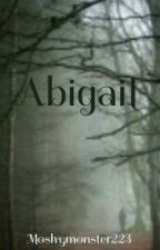 Abigail by MissusMystery