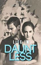 Life in dauntless by SuggSundayy