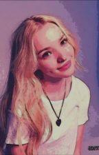 Olivia Queen by KT_HENRIKSEN01
