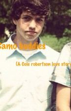 Camo buddies ~A Cole Robertson Love Story by Zayum_magcon_bae
