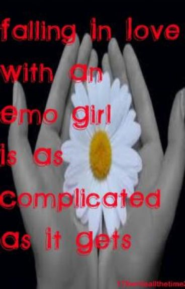Falling In Love With An Emo Girl Is As Complicated As It Get's -Abercrombie Bk.2