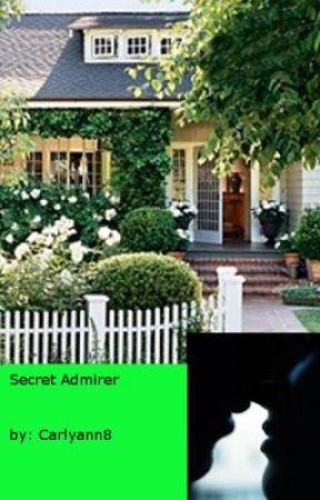 Secret Admirer by carlyann8