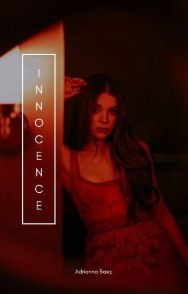 Innocence (Twilight/Jasper Hale FF)