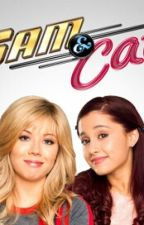 #whatdidyousay? Sam and Cat Lesbian Story by justusnerds