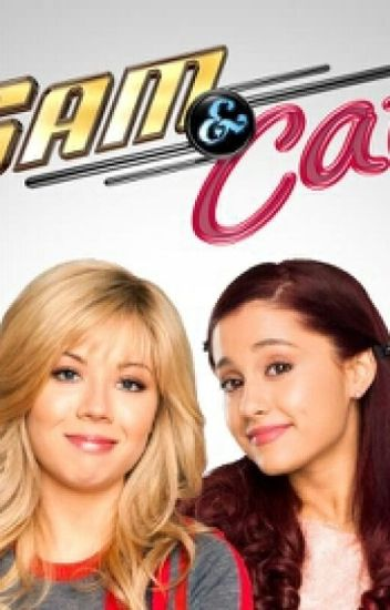 #whatdidyousay? Sam and Cat Lesbian Story