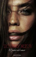 Unbroken. by Antu06
