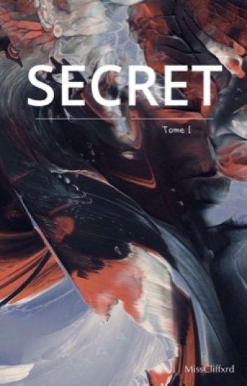 Secret || Muke [ Mature ]
