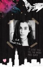 Is It Meant To Be? (Lauren/You) by CAMREN_IS-REAL