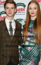 Adopted by Thomas Sangster by jishwestand