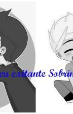 Meu Excitante Sobrinho- Niziam ( Gay) by LTomliinson