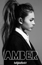 AMBER by holybuttock1
