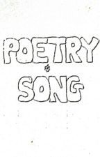 Song and poem book by Mostdope_kid4eva