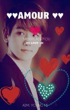 Amour ♥ ♥ by JeonYoungMi65
