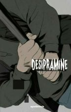 DESIPRAMINE ╯jalex╰ by SYNTHROCK