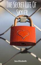 The Secret Life Of Skyler by writing98