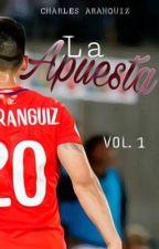 La Apuesta || ch.aránguiz {#1} by chukysix