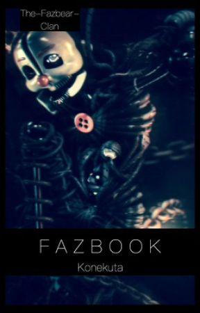 Five Nights At Freddys FazBook